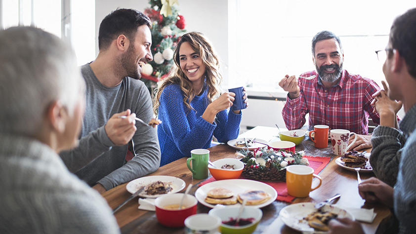 Unique Corporate Holiday Food For benefits