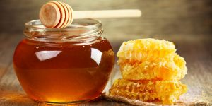 honey bee benefits