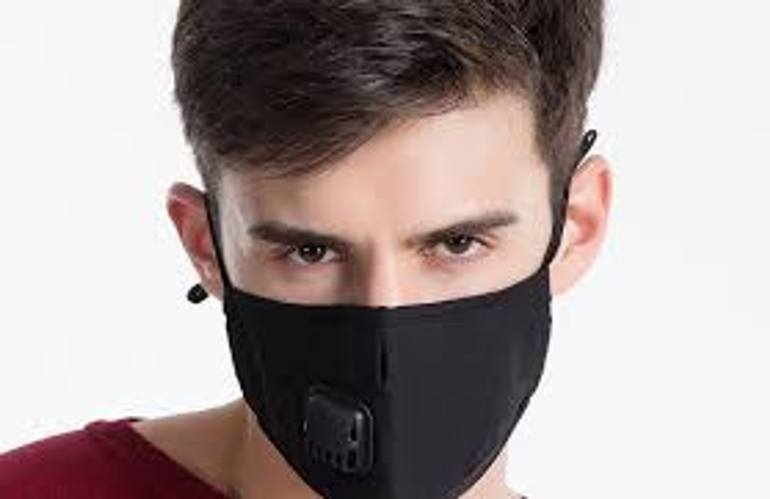 Oxybreath Pro Masks - Keep Your Home Dust Free