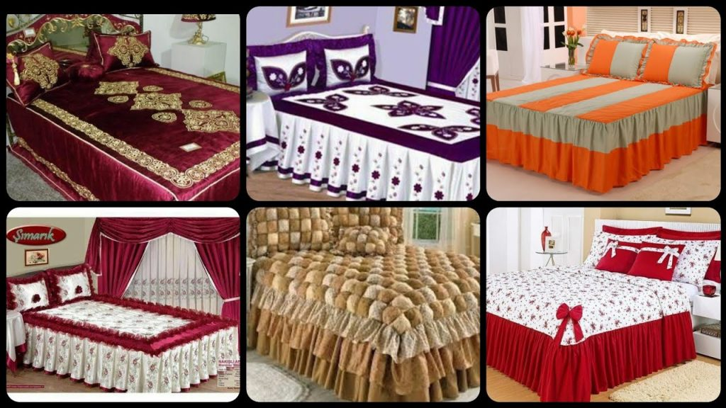 Online Bed Sheets
